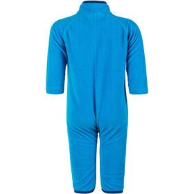 Color Kids Timpi Mini Fleece Suit Kids diva blue